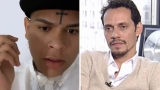 Almighty responde a insulto de Marc Anthony