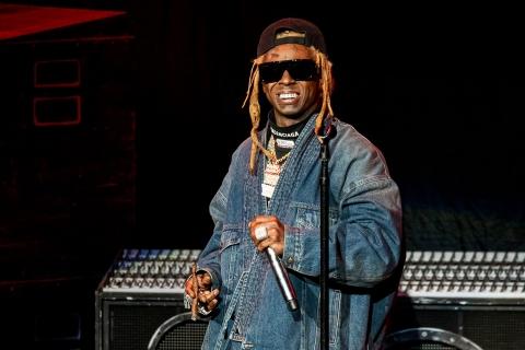 Lil Wayne vendió sus masters por $100 millones