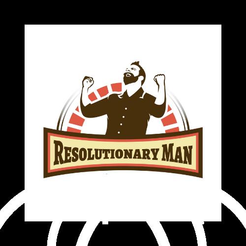 Resolutionary Man