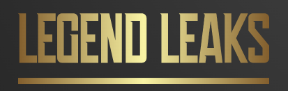 Legend Leaks
