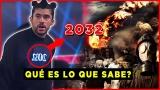 Por Qué BAD BUNNY Insiste Con El AÑO 2032?- WWE