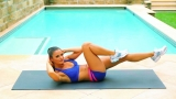 10 Best Mid-Ab Exercises - Abs Workout - Ab Exercises Mid-Abs