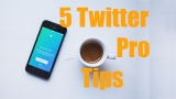 5 Twitter Growth Tips to Get more Twitter Followers!
