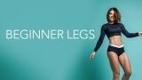 Beginner LEG TONING Workout (SLIM & STRONG)