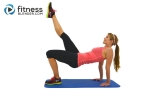 No Equipment Upper Body Workout for Great Arms,...