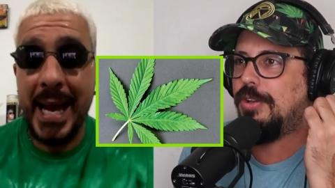 El cambio cultural del Cannabis
