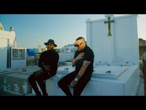 Jacob Forever ❌ Damian - Abuelo (Video Oficial)