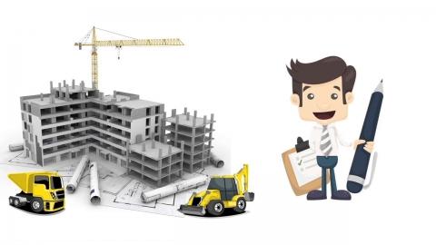 Construction business management program