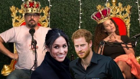 Un DESASTRE en la familia real 👑🏰👑