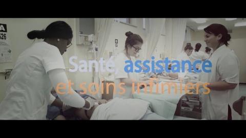 Fierbourg : secteur santé