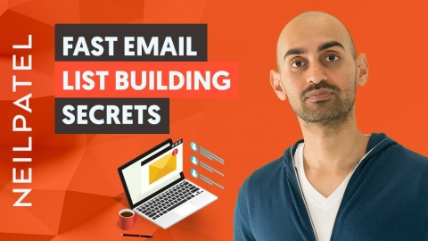 How to Build an Email List Fast? 6 Super Helpful Tips