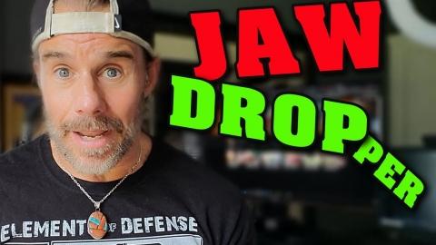 Jaw-Dropper!