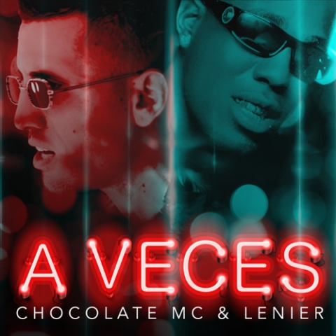 A Veces (feat. Lenier) by Chocolate MC