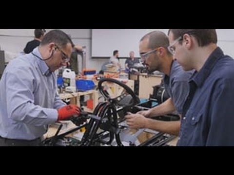 AEC Technologie de véhicules électriques