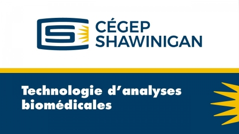 DEC | Technologie d'analyses biomédicales
