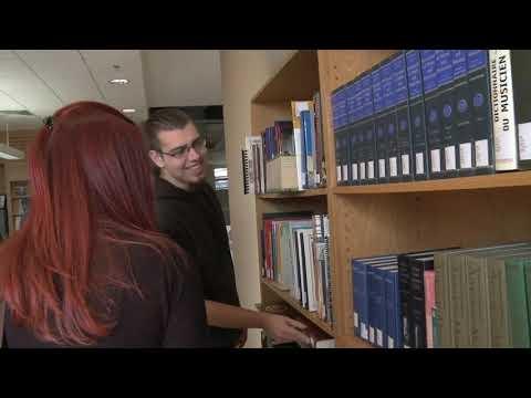 DEC | Techniques de la documentation - Gestion de l'information