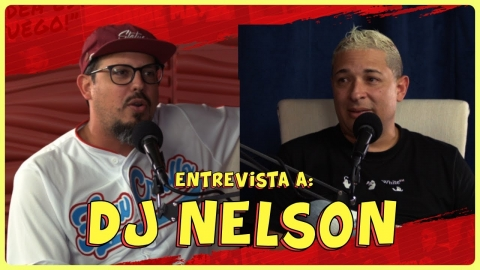 Dj Nelson: cómo empezar tu carrera con $300, qué contratos NO firmar y unboxing 🔥😱🔥