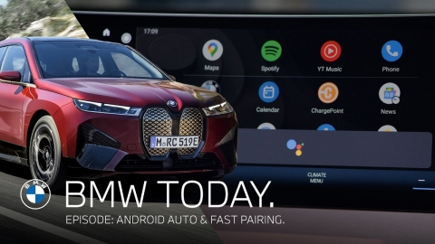 BMW Today - Episode 34: Android Auto & Fast Pairing