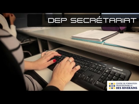 DEP | Secrétariat