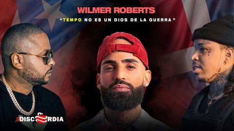 ARCÁNGEL No Permitirá Que Le Cierren Las Puertas a WILMER ROBERTS...