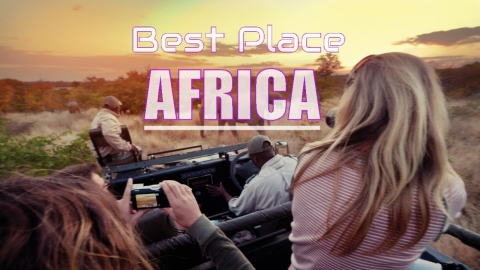 Top 10 Best Place To Visit in Africa