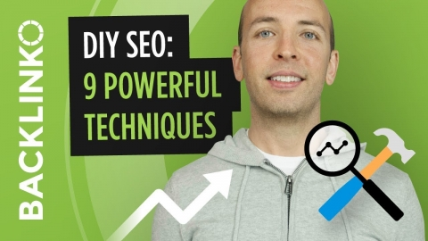 DIY SEO: 9 Powerful Techniques To Rank in Google
