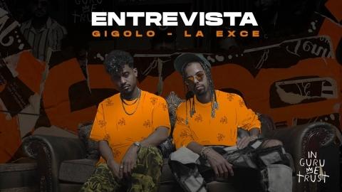 Gigolo y La Exce | EP:04  In Guru We Trust