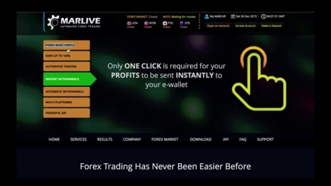 Growth Hacking: Easy Forex Trading- Earn 160%...