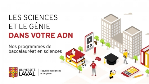Nos programmes de baccalauréat en sciences