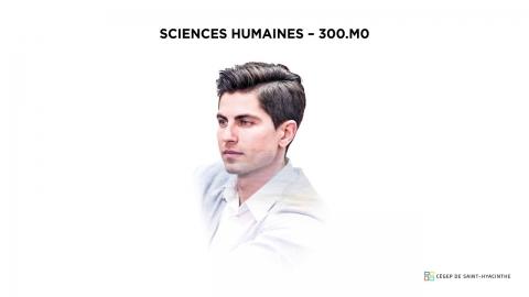 DEC | Sciences humaines - Profil général