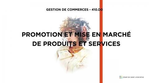 DEC | Gestion de commerces