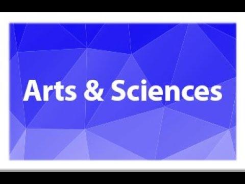 Arts & Science Program