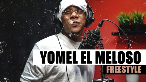 DJ Scuff x Yomel El Meloso - Freestyle #11 (2da Temporada)