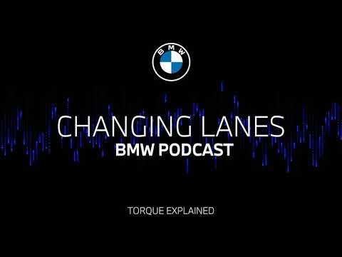 #051 Torque explained - From 0 to 100 |BMW Podcast