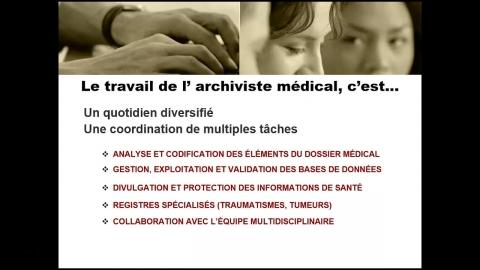 DEC | Archives médicales