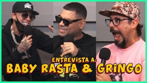 Baby Rasta y Gringo: balaceras, triunfos y marginación (PODCAST INCREIBLE)