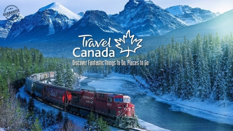 Canada Travel Guide | 10 Best Places To Visit | Discover Fantastic...