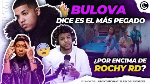 BULOVA DICE ES EL MÁS PEGADO ACTUALMENTE EN RD ¿POR ENCIMA DE ALFA,...