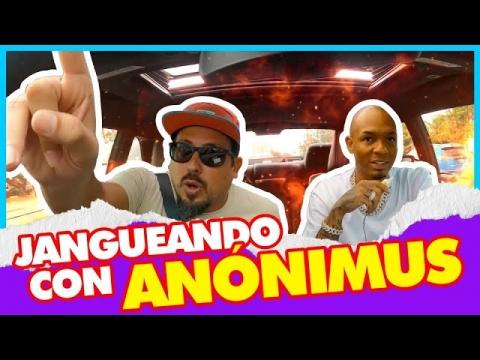 Jangueo con Anonimus (terminamos en una tienda de NOP0R) 😂😂😂