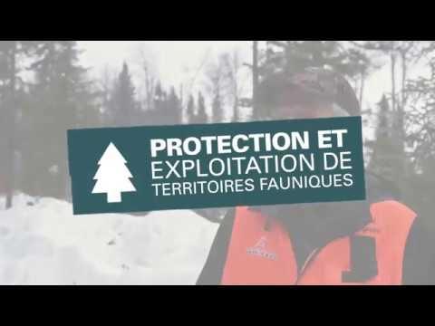 DEP   Protection et exploitation de territoires faunique