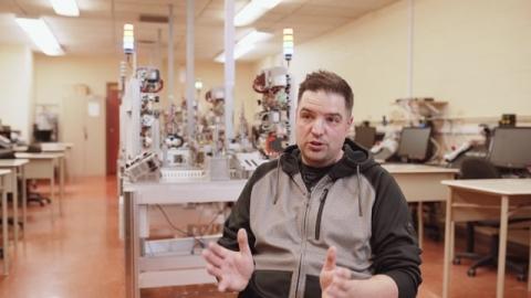 DEP | Électromécanique de systèmes automatisés