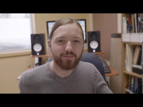 DEC | Techniques professionnelles de musique et chanson