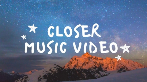 Closer 3D CGI Music Video | Marketing Legend Srinidhi Ranganathan Feat. Saranya Srinidhi | FirstLook