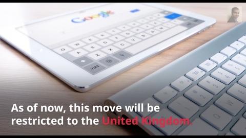 BREAKING: Google To Soon Ban Torrent Sites