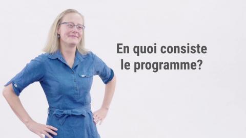DEC   Arts, lettres et communication - Langues