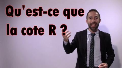 La cote R au collégial : Qu'est-ce que c'est ?