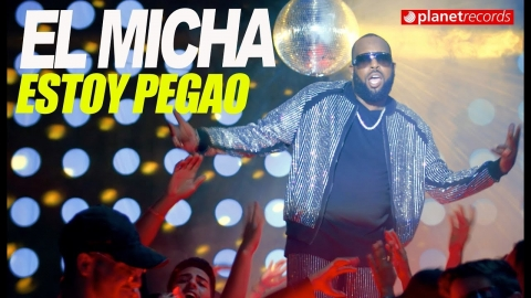 EL MICHA - Estoy Pegao (Official Video by Rou Roff) Cubaton Reggaeton...
