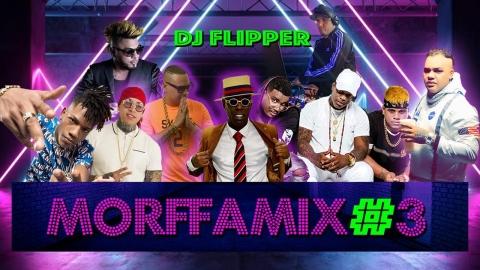 MUSICA REPARTO CUBA 2020 MORFFAMIX#3  MUSICA REPARTERA & CUBATON...