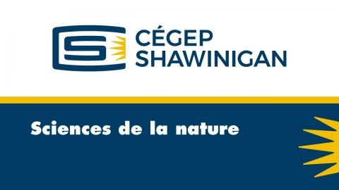 DEC | Sciences de la nature