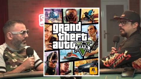 Por que Grand Theft Auto es tan famoso?